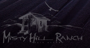 Misty Hill Ranch Logo
