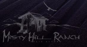Misty Hill Ranch Logo